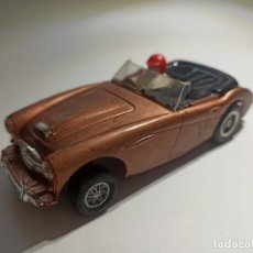 Scalextric: COCHE SCALEXTRIC AUSTIN HEALEY 2000. Lote 268894554