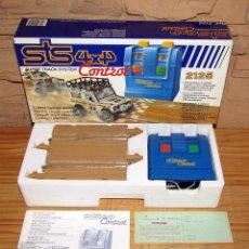 Scalextric: SCALEXTRIC STS - EXIN - CUENTA VUELTAS ELECTRICO - 2125 - NUEVO A ESTRENAR - CUENTAVUELTAS. Lote 268971859