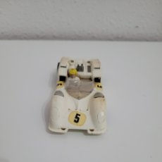 Scalextric: CHAPARRAL GT EXIN BLANCO. Lote 269162683