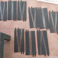 Scalextric: LOTE 3 CHICANE SCALEXTRIC EXIN. Lote 269493003