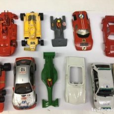 Scalextric: LOTE VARIADO SCALEXTRIC. Lote 270892268