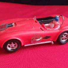 Scalextric: COCHE S.C. COBRA TRIANG SCALEXTRIC MADE IN HONG KONG. Lote 271093693