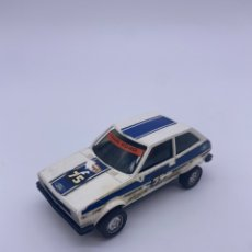 Scalextric: FORD FIESTA REF 4957 SCALEXTRIC EXIN. Lote 273760058