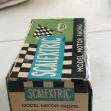 Scalextric: SCALEXTRIC EXIN CAJA ORIGINAL MINI COOPER REF C-45. Lote 274318778