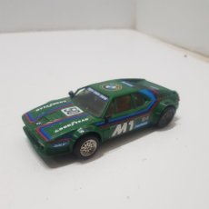 Scalextric: ANTIGUO COCHE SCALEXTRIC BMW M1. Lote 275666118