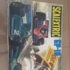Scalextric: SCALEXTRIC GP10. Lote 275885028