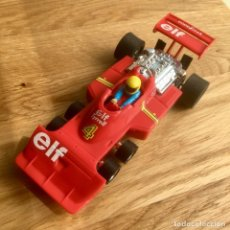 Scalextric: SCALEXTRIC EXIN TYRRELL P34 SPAIN REPLICA (SA500). Lote 277113763