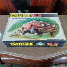 Scalextric: SCALEXTRIC RC. 19 COMPLETO - EXIN. Lote 277145388