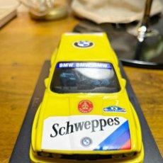 Scalextric: COCHE BMW M2 SCHWEPPES EXIN-NUEVO. Lote 277544228