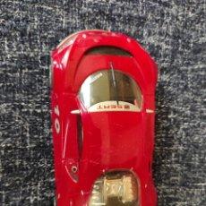 Scalextric: SCALEXTRIC SEAT CUPRA GT. Lote 280111238