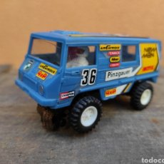 Scalextric: PINZGAUER SCALEXTRIC STS. Lote 285368088