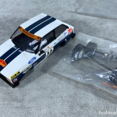 Scalextric: FORD FIESTA 1500 - SCALEXTRIC - NUEVO -. Lote 285667918
