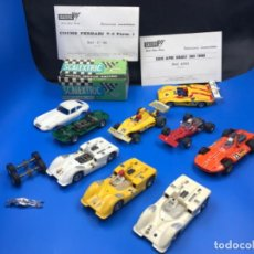 Scalextric: SCALEXTRIC EXIN VER FOTOS. Lote 286457668
