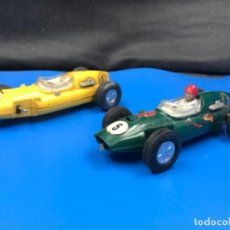 Scalextric: SCALEXTRIC VER FOTOS. Lote 286458618
