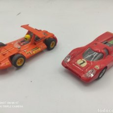 Scalextric: SCALEXTRIC EXIN. Lote 286851293