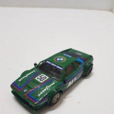 Scalextric: BMW MI SCALEXTRIC. Lote 287310613