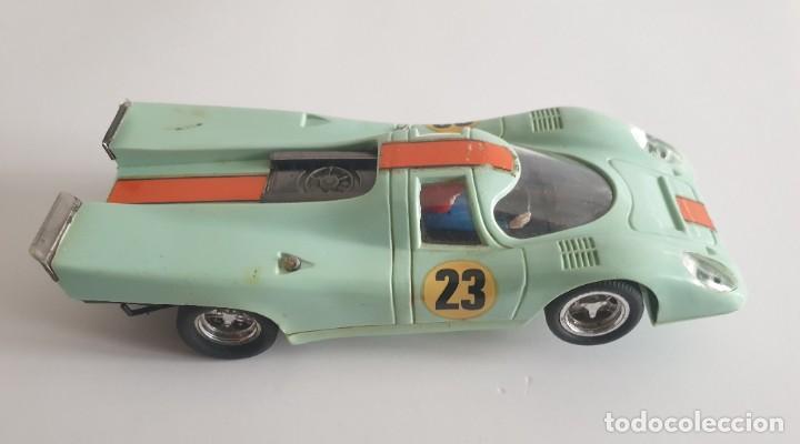 SCALEXTRIC EXIN PORSCHE 917 (Juguetes - Slot Cars - Scalextric Exin)