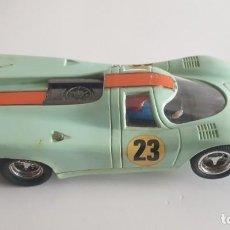 Scalextric: SCALEXTRIC EXIN PORSCHE 917. Lote 287736338