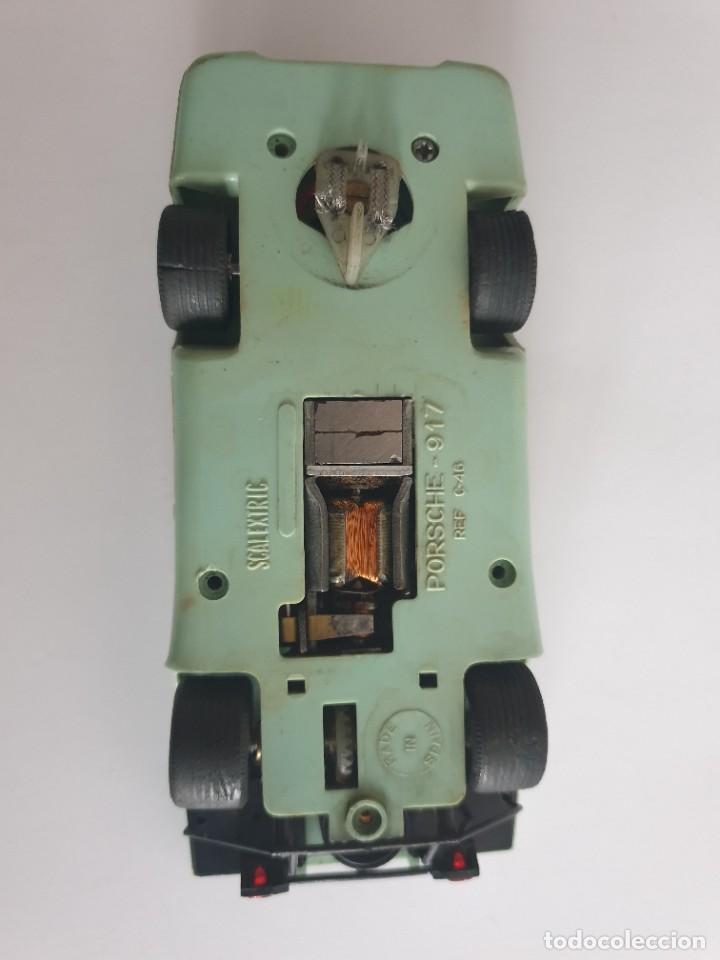 Scalextric: Scalextric Exin Porsche 917 - Foto 2 - 287736338