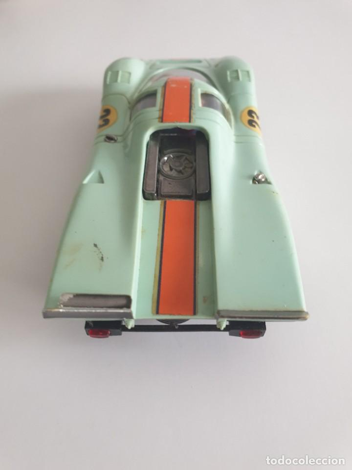 Scalextric: Scalextric Exin Porsche 917 - Foto 3 - 287736338