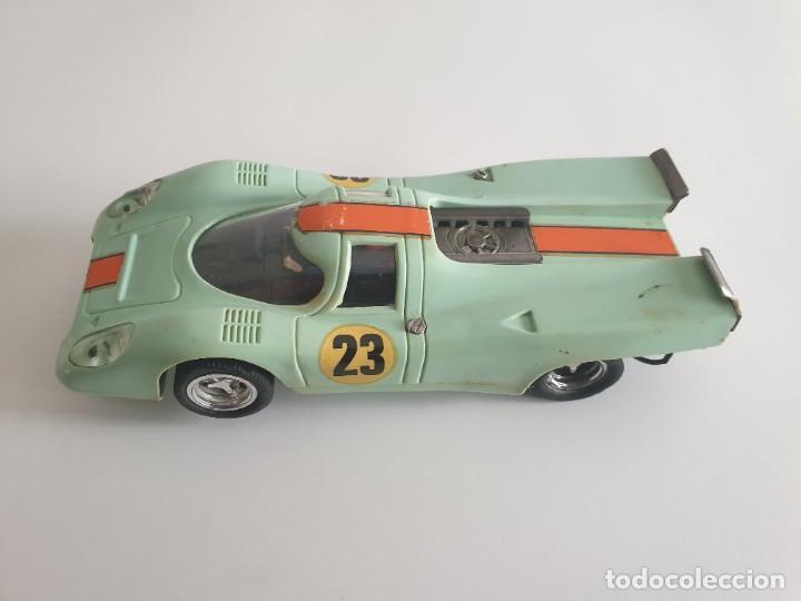 Scalextric: Scalextric Exin Porsche 917 - Foto 4 - 287736338