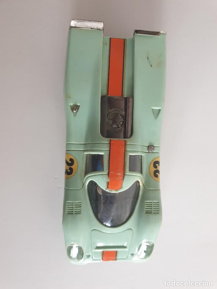 Scalextric: Scalextric Exin Porsche 917 - Foto 6 - 287736338