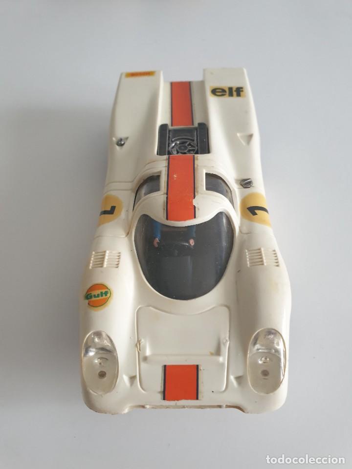 Scalextric: Scalextric Exin Porsche 917 - Foto 3 - 287736638