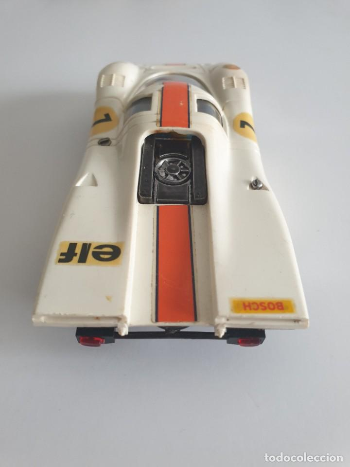 Scalextric: Scalextric Exin Porsche 917 - Foto 5 - 287736638