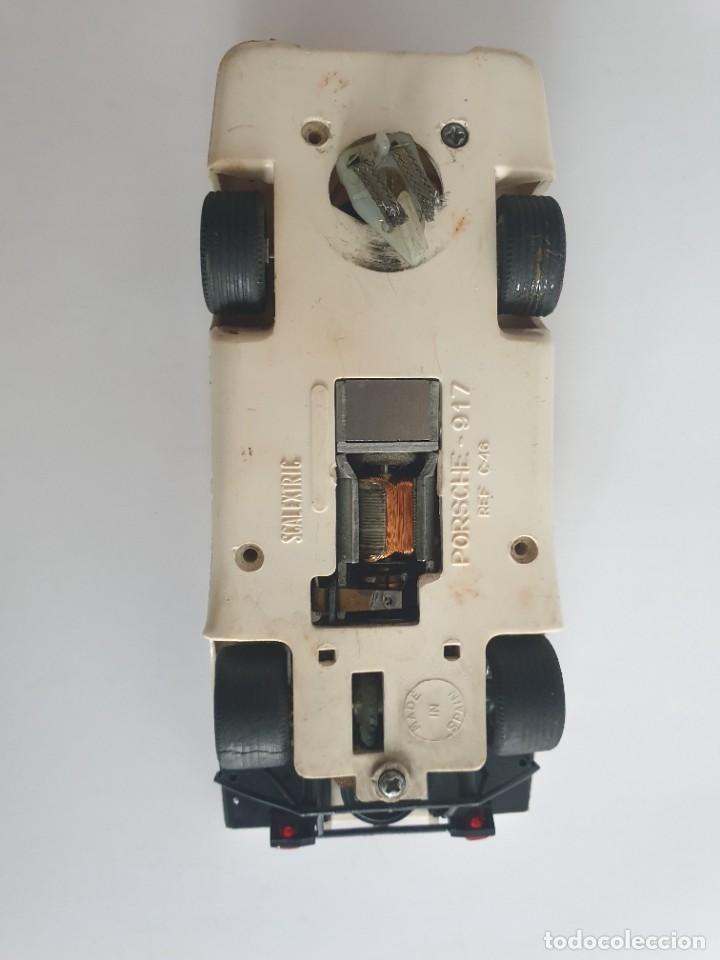 Scalextric: Scalextric Exin Porsche 917 - Foto 6 - 287736638