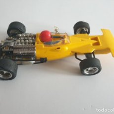 Scalextric: SCALEXTRIC EXIN FORD TYRELL. Lote 287738078