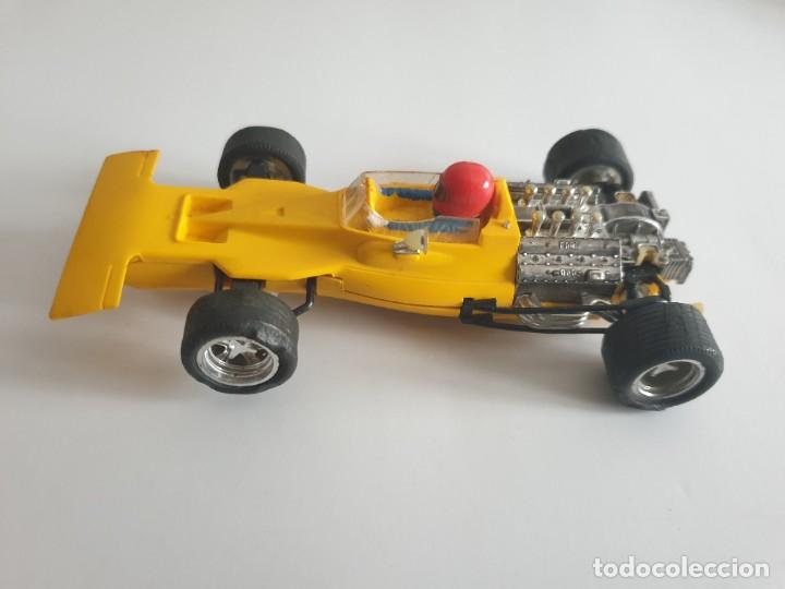 Scalextric: Scalextric Exin Ford Tyrell - Foto 3 - 287738078
