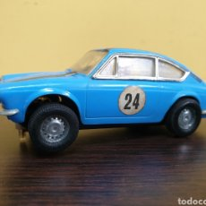 Scalextric: SEAT 850 EXIN SCALEXTRIC. Lote 287977163
