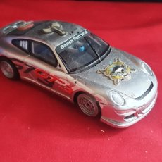 Scalextric: COCHE PORSCHE 911 CUP SCALEXTRIC MADE IN CHINA. Lote 288075323