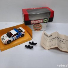 Scalextric: SCALEXTRIC FORD RS 200 CON LUCES EXIN. Lote 288640918