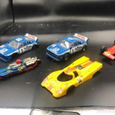 Scalextric: SCALEXTRIC EXIN. Lote 293705448