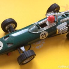 Scalextric: SCALEXTRIC BRM REF C-37. Lote 293906513