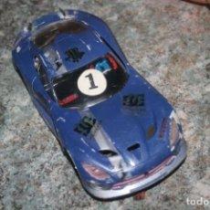 Scalextric: COCHE TIPO SCALEXTRIC SCALEAUTO MODEL CAR. Lote 294177368