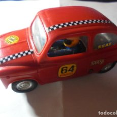 Scalextric: MAGNIFICO COCHE SCALEXTRIC VINTAGE T.C.600. Lote 294558458