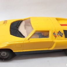Scalextric: MERCEDES C111 *2 SCALEXTRIC EXIN SIN MOTOR 1:32 MADE IN SPAIN. Lote 295493608