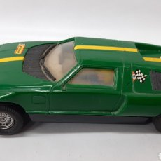 Scalextric: MERCEDES C111 *3 SCALEXTRIC EXIN SIN MOTOR 1:32 MADE IN SPAIN. Lote 295498353