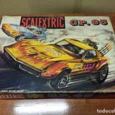 Scalextric: CIRCUITO SCALEXTRIC GP-65. Lote 295975513