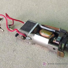 Scalextric: MOTOR ORIGINAL, SLOT CAR SCALEXTRIC, MC LAREN, REF: C - 43. Lote 14235813