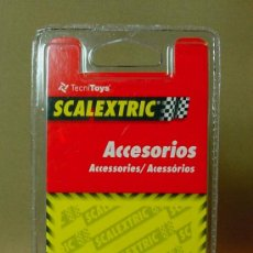 Scalextric: NEUMATICOS, ORIGINAL SCALEXTRIC, TIPO 8, 8834, RALLY. Lote 16394136