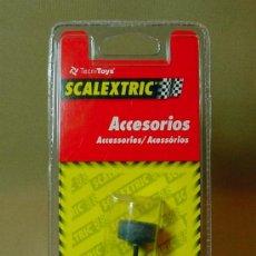 Scalextric: TREN POSTERIOR, ORIGINAL SCALEXTRIC, AUDI TT - R, REFERENCIA 8836. Lote 16394361