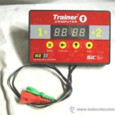 Scalextric - Cuenta vueltas digital, funciona - 27321768
