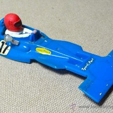 Scalextric: SLOT, CAR, CARROCERIA, TYRRELL FORD, SCALEXTRIC, REF: C - 48. Lote 21430697