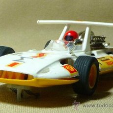 Scalextric: SLOT, CAR, SIGMA, FEDORO Y BOSCH, SCALEXTRIC, REF: C - 47. Lote 21430798