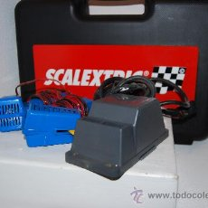 Scalextric: MATERIAL STS. SCALEXTRIC.. Lote 27523117
