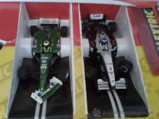 Scalextric: scalectric monza completo - Foto 4 - 26561255