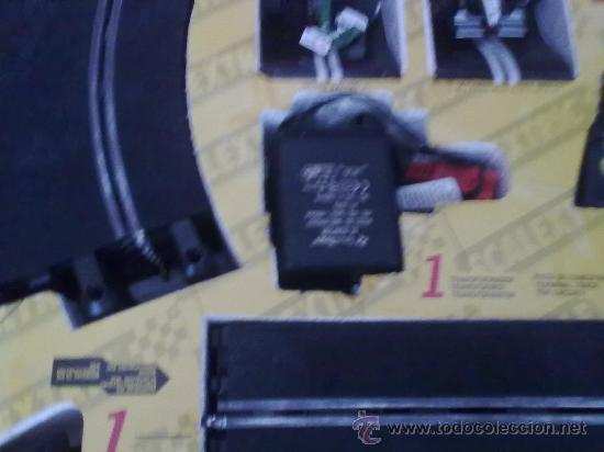 Scalextric: scalectric monza completo - Foto 7 - 26561255
